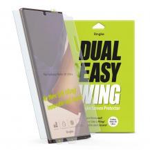 RingkeRingke Dual Easy Wing Skärmskydd Galaxy Note 20 Ultra