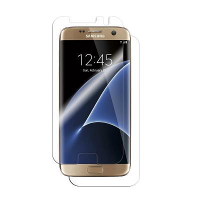 CoveredGear skärmskydd + baksidesskydd till Samsung Galaxy S7 Edge 046322a2e8e5f