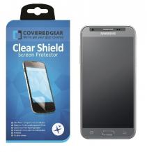 CoveredGearCoveredGear Clear Shield skärmskydd till Samsung Galaxy J5 (2017)