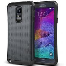VERUSVerus Thor Heavy Drop Skal till Samsung Galaxy Note 4 (Svart)