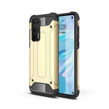 A-One BrandArmor Guard Mobilskal till Huawei P40 - Guld