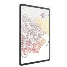 ZaggInvisibleshield Glassfusion Canvas iPad Air 4/iPad 11 Pro