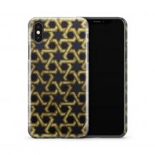 TheMobileStore Slim CasesDesigner Skal till Apple iPhone X/XS - Pat2152