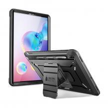 SupCaseSupcase Unicorn Beetle Pro Galaxy Tab S6 10,5 T860 / T865 Svart