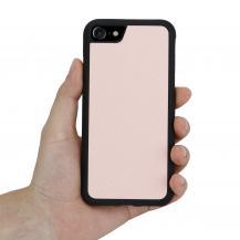 CoveredGearCoveredGear Saffiano skal till iPhone 6/7/8/SE 2020 - Rosa