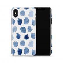 TheMobileStore Slim CasesDesigner Skal till Apple iPhone X/XS - Pat2131