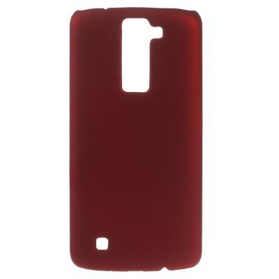Mobilskal till LG K8 - Röd