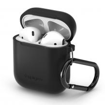 SpigenSPIGEN Apple Airpods Fodral Svart