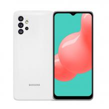 PuroPuro - Nude Mobilskal Samsung Galaxy A32 5G - Transparent