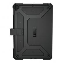 """UAGUAG Fodral för iPad 8/7 10,2"""", Metropolis Case, BULK, Svart"""