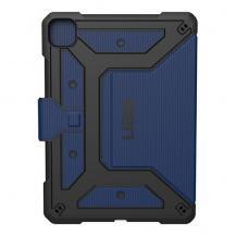 UAGUAG - Metropolis Cover iPad Pro 12.9 5th/4th gen - Cobalt