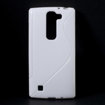 S-Curve Flexicase till LG G4C - Vit