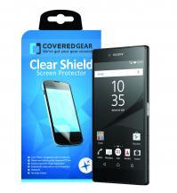 CoveredGearCoveredGear Clear Shield skärmskydd till Sony Xperia Z5 Premium