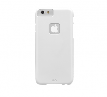 Case-MateCase-Mate Barely There Ultra Thin Skal till iPhone 6 / 6S - Vit