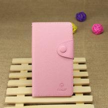 MLTMLT Plånboksfodral till Sony Xperia Z1 (Rosa)