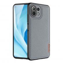 Dux DucisDux Ducis Fino Skal Xiaomi Mi 11 Lite 5G - Grå