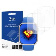 3MK3MK Folia Ochronna Härdat glas Apple Watch 4 / 5 / 6 / 7 / Se (40 / 41 mm)