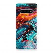 Designer Skal till Samsung Galaxy S10 Plus - Pat2042
