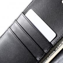MercuryMercury Goospery Bravo Plånboksfodral till Samsung Galaxy S10 Plus - Svart
