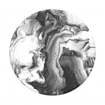PopSocketsPOPSOCKETS Ghost Marble Avtagbart Grip med Ställfunktion