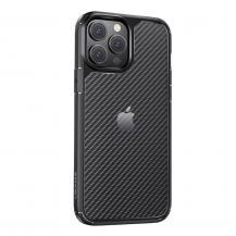 USAMSUSAMS Armour Skal iPhone 13 Pro - Svart