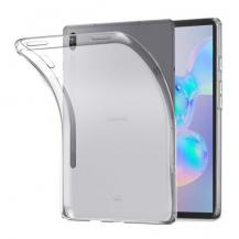"A-One BrandMatt TPU Skal för Samsung Galaxy Tab S6 10.5"" - Transparent"