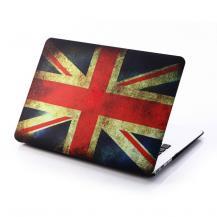"""A-One BrandSkal till MacBook Pro 13"""" - British Flag"""