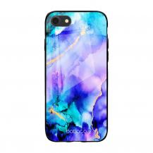 BabacoBabaco Premiumglas Skal Abstract 011 iPhone SE 2020/8/7
