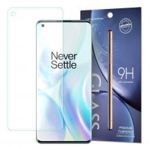 HurtelStandard Härdat Glas ECO pkg OnePlus 8
