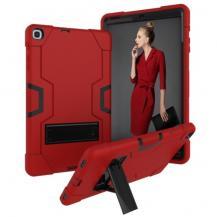 """A-One BrandHybridskal i TPU för Samsung Galaxy Tab A 10.1"""" 2019 - Röd"""