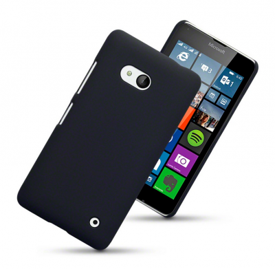 Skal till Microsoft Lumia 640 - Svart