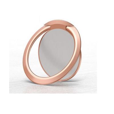 Metal Ringhållare till Mobiltelefon - Rose Gold