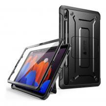 SupCaseSupFodral Unicorn Beetle Pro Fodral Galaxy Tab S7+ Plus 12.4 T970/T976 Svart