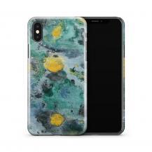 TheMobileStore Slim CasesDesigner Skal till Apple iPhone X/XS - Pat2033