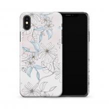TheMobileStore Slim CasesDesigner Skal till Apple iPhone X/XS - Pat2083