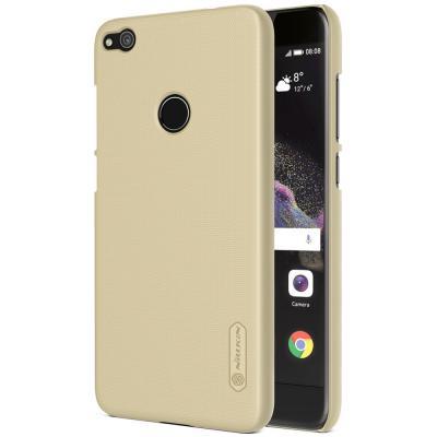 Nillkin Mobilskal till Huawei Honor 8 Lite - Guld