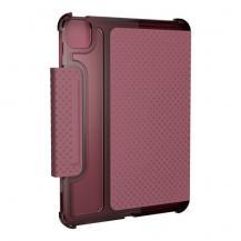 UAGUAG - U Lucent iPad Pro 11 3/2/1 & iPad Air 4 - Rose