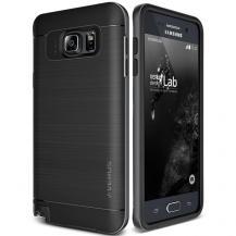 VERUSVerus High Pro Shield Skal till Samsung Galaxy Note 5 - Svart