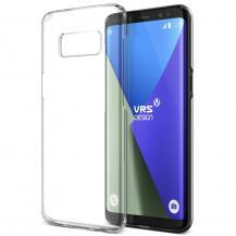 VERUSVerus Air Guard Skal till Samsung Galaxy S8 - Clear