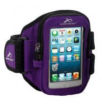 ArmPocketArmpocket Aero i10 Armband till smartphone (Lila)