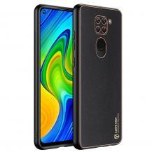 Dux DucisDux Ducis Yolo Mobilskal Xiaomi Redmi Note 9 / 10X 4G - Svart