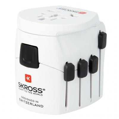 SKROSS Pro World Adapter