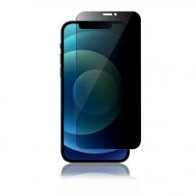 PanzerPanzer - Full-Fit Privacy Glass 2-way iPhone 12 mini