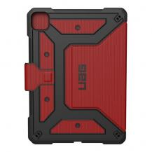 UAGUAG - Metropolis Cover iPad Pro 12.9 5th/4th gen - Magma