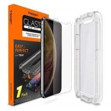 """SpigenSpigen Härdat Glas Tr """"Ez Fit"""" iPhone 11 Pro"""