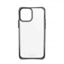 UAGUAG Plyo Cover iPhone 12 & 12 Pro - Ice