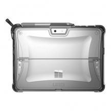 UAGUAG - Plyo Case Microsoft Surface Go/Go2 - Ice