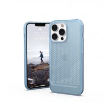 UAGUAG U Lucent Skal iPhone 13 Pro - Cerulean