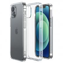 JoyroomJoyroom New T Silicon Skal iPhone 13 - Transparent