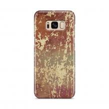 TheMobileStore Slim CasesDesigner Skal till Samsung Galaxy S8 - Pat2264